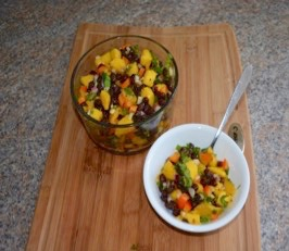 BBM salad